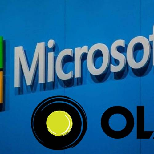 Ola partners with Azure instead of AWS for its cloud services
