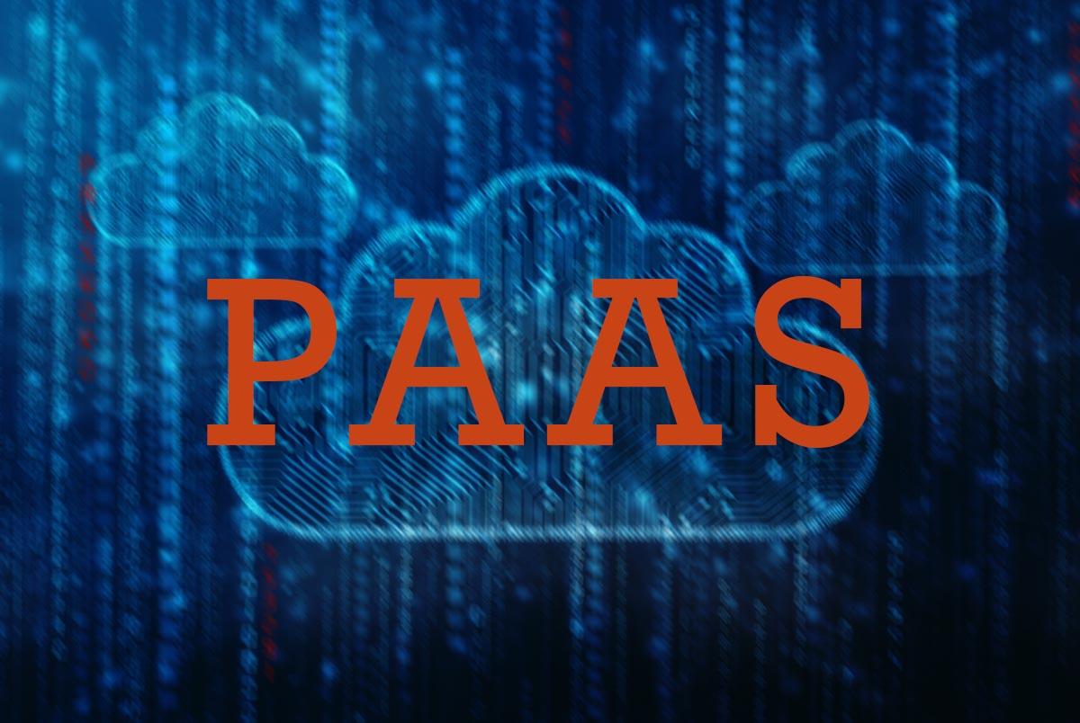 Platform as a Service – PaaS