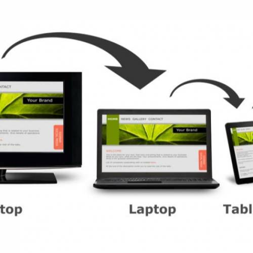 Why to use responsive web design?