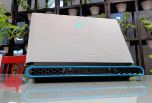 Alienware Area 51m best gaming laptop